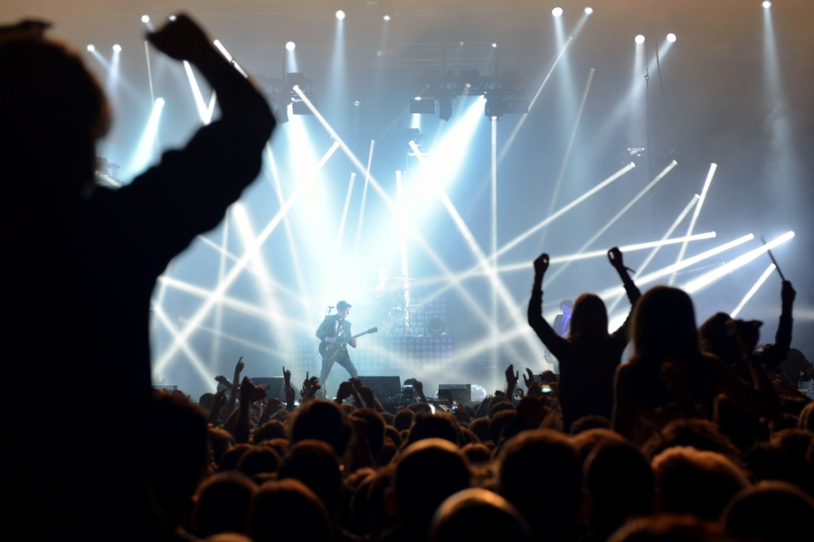 Music Venues in Oxford